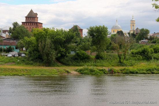 Kremlin in Kolomna, Russia, photo 25