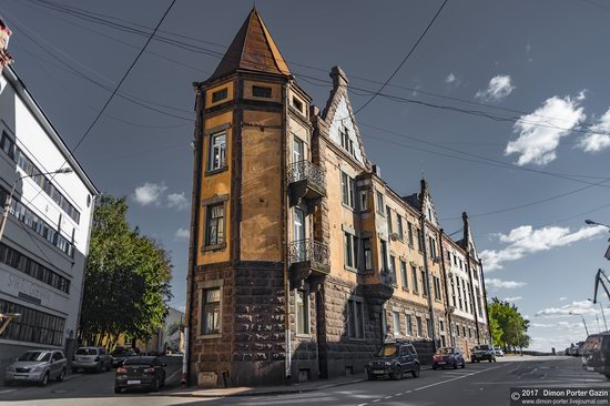 Vyborg, Leningrad region, Russia, photo 17