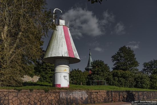 Vyborg, Leningrad region, Russia, photo 18