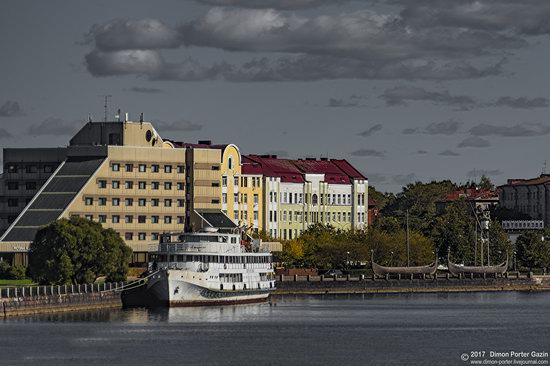 Vyborg, Leningrad region, Russia, photo 21