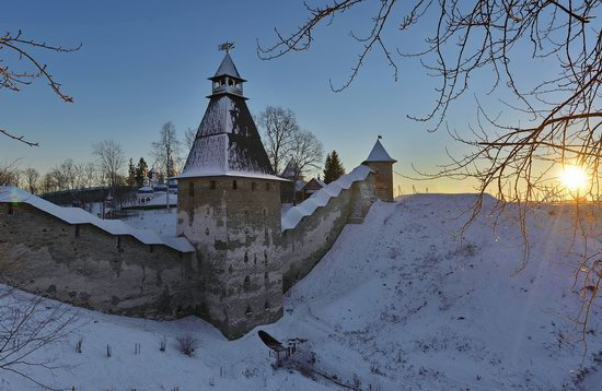 Pskov-Caves Monastery, Russia, photo 10
