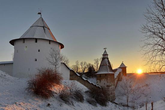 Pskov-Caves Monastery, Russia, photo 11