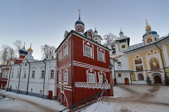 Pskov-Caves Monastery, Russia, photo 18