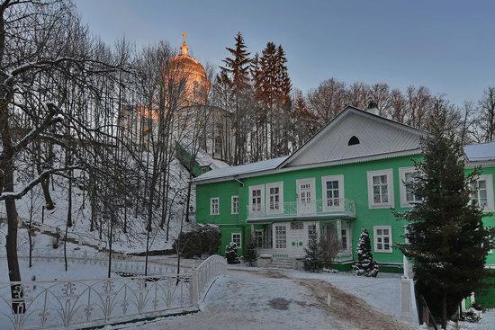 Pskov-Caves Monastery, Russia, photo 20