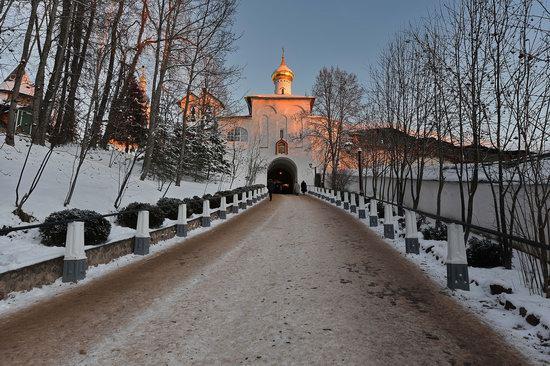 Pskov-Caves Monastery, Russia, photo 22