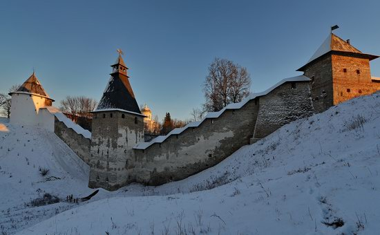 Pskov-Caves Monastery, Russia, photo 23