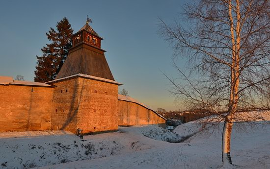 Pskov-Caves Monastery, Russia, photo 5