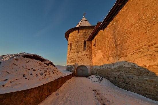 Pskov-Caves Monastery, Russia, photo 6