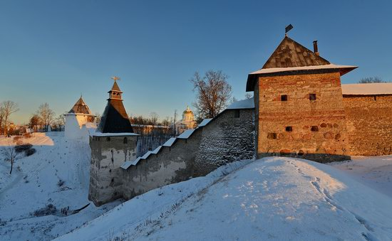 Pskov-Caves Monastery, Russia, photo 7