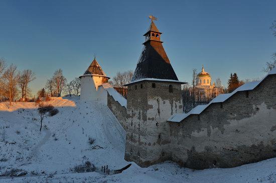 Pskov-Caves Monastery, Russia, photo 8