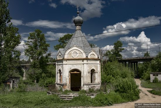 Nativity Church in Staritsa, Russia, photo 11