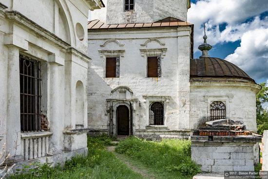 Nativity Church in Staritsa, Russia, photo 3