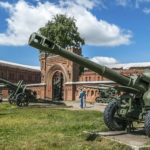Military Historical Museum of Artillery in St. Petersburg