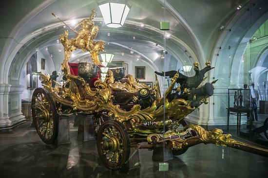 Museum of Artillery in St. Petersburg, Russia, photo 19