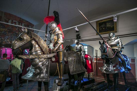 Museum of Artillery in St. Petersburg, Russia, photo 21