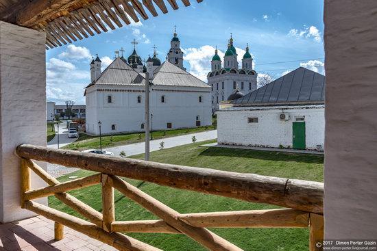 Kremlin in Astrakhan, Russia, photo 11