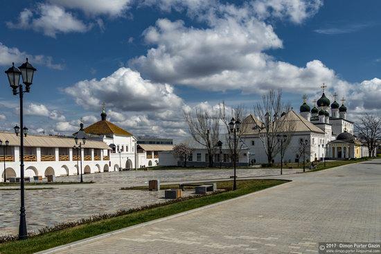 Kremlin in Astrakhan, Russia, photo 12