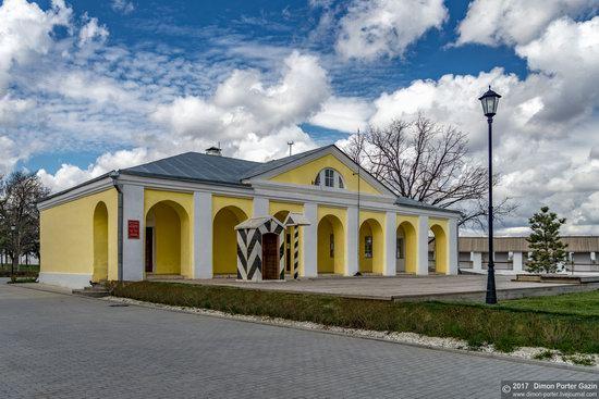 Kremlin in Astrakhan, Russia, photo 19