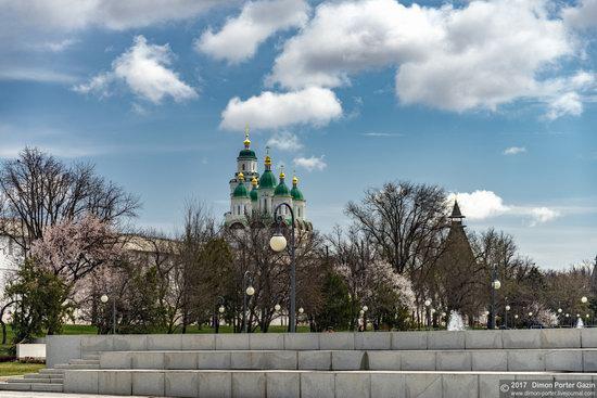 Kremlin in Astrakhan, Russia, photo 2