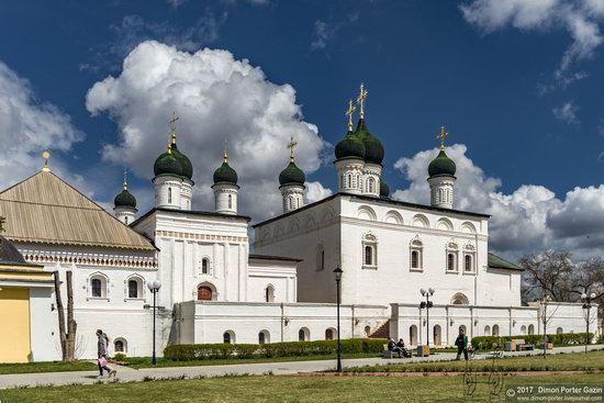 Kremlin in Astrakhan, Russia, photo 20