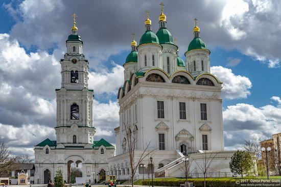 Kremlin in Astrakhan, Russia, photo 21