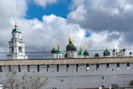 Kremlin in Astrakhan, Russia, photo 22