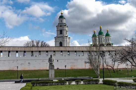 Kremlin in Astrakhan, Russia, photo 23
