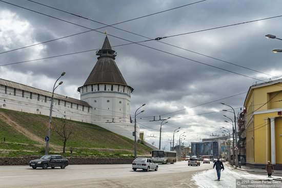Kremlin in Astrakhan, Russia, photo 24