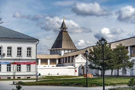 Kremlin in Astrakhan, Russia, photo 7