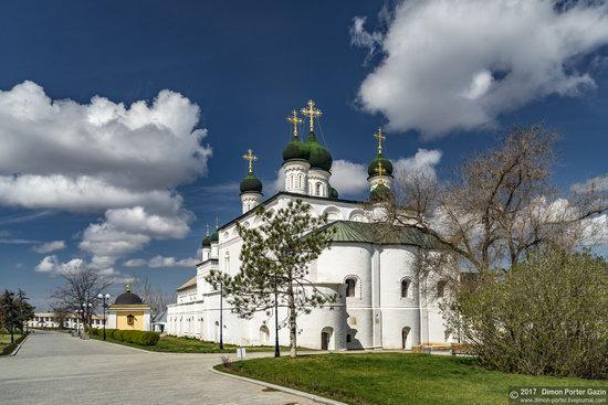 Kremlin in Astrakhan, Russia, photo 8