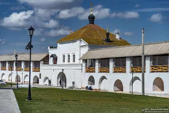 Kremlin in Astrakhan, Russia, photo 9