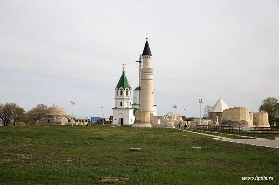 Bulgarian museum-reserve, Tatarstan, Russia, photo 1