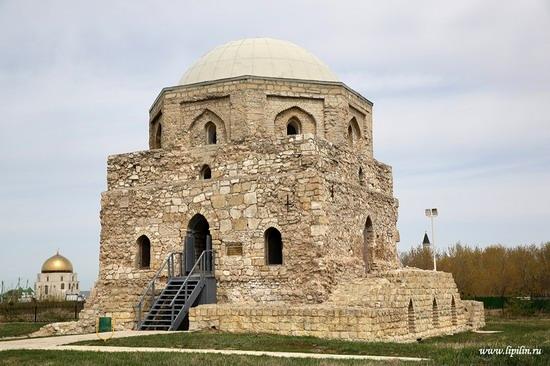 Bulgarian museum-reserve, Tatarstan, Russia, photo 11