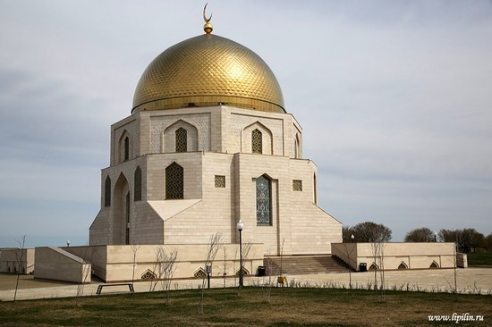 Bulgarian museum-reserve, Tatarstan, Russia, photo 12