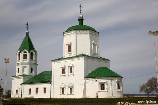 Bulgarian museum-reserve, Tatarstan, Russia, photo 17