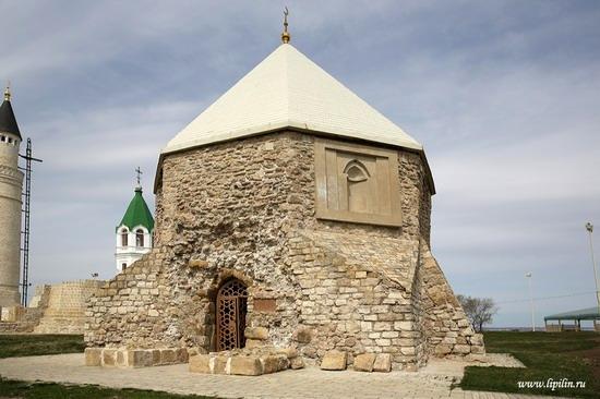 Bulgarian museum-reserve, Tatarstan, Russia, photo 18