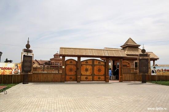 Bulgarian museum-reserve, Tatarstan, Russia, photo 21