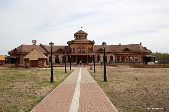 Bulgarian museum-reserve, Tatarstan, Russia, photo 22