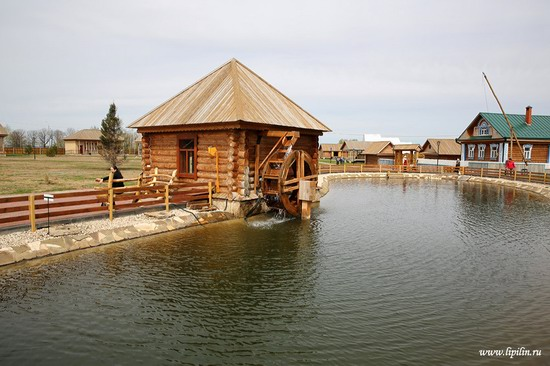 Bulgarian museum-reserve, Tatarstan, Russia, photo 23