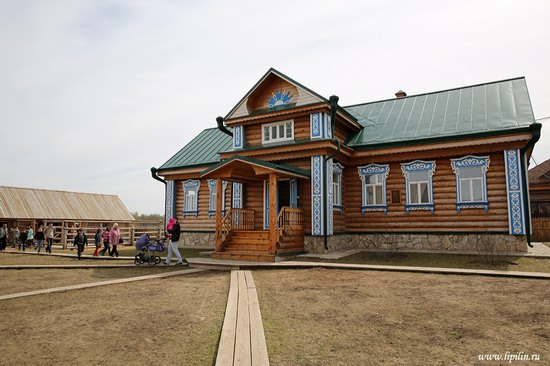 Bulgarian museum-reserve, Tatarstan, Russia, photo 25