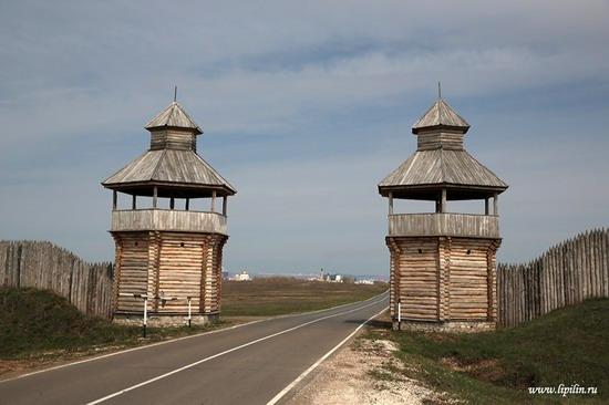 Bulgarian museum-reserve, Tatarstan, Russia, photo 4