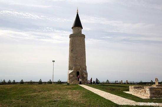 Bulgarian museum-reserve, Tatarstan, Russia, photo 7