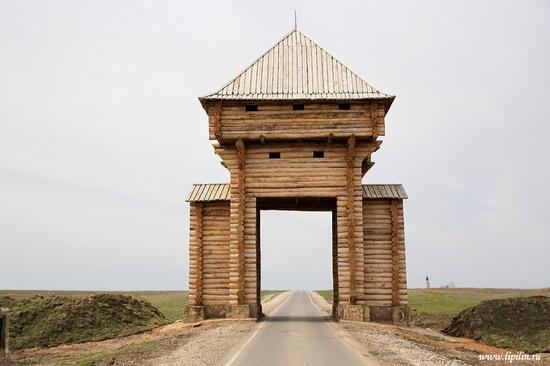Bulgarian museum-reserve, Tatarstan, Russia, photo 8
