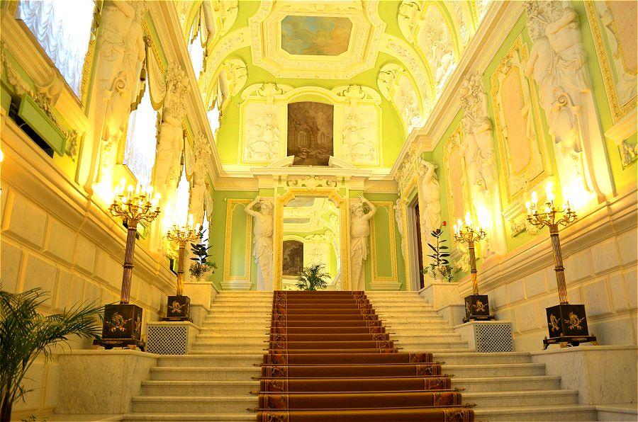 The Most Beautiful House In Nizhny Novgorod 183 Russia