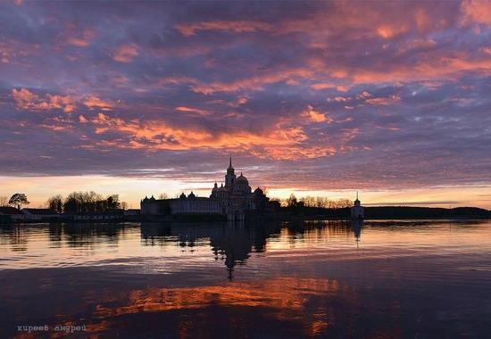 Nilova Pustyn Monastery, Tver region, Russia, photo 18