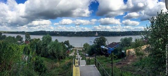 Cruise on the Volga River - Tutayev, Russia, photo 23