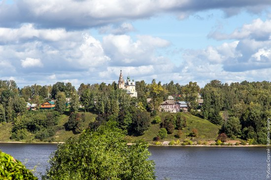Cruise on the Volga River - Tutayev, Russia, photo 24