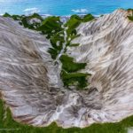 Amazing Nature of Iturup Island