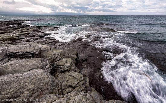 Amazing nature of Iturup Island, Russia, photo 10