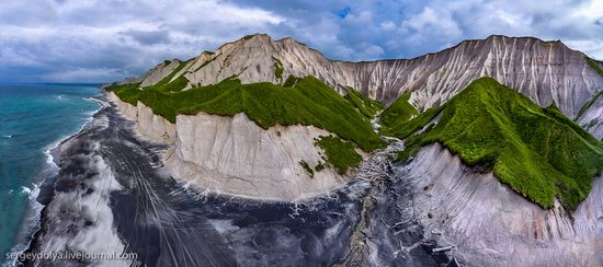 Amazing nature of Iturup Island, Russia, photo 12